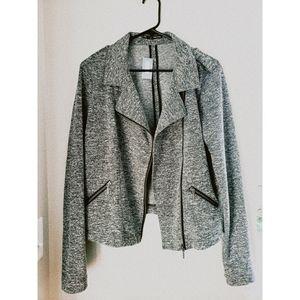Maurices - NWT Zippered Blazer Jacket